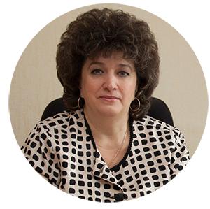 Пономарчук Любовь Владимировна